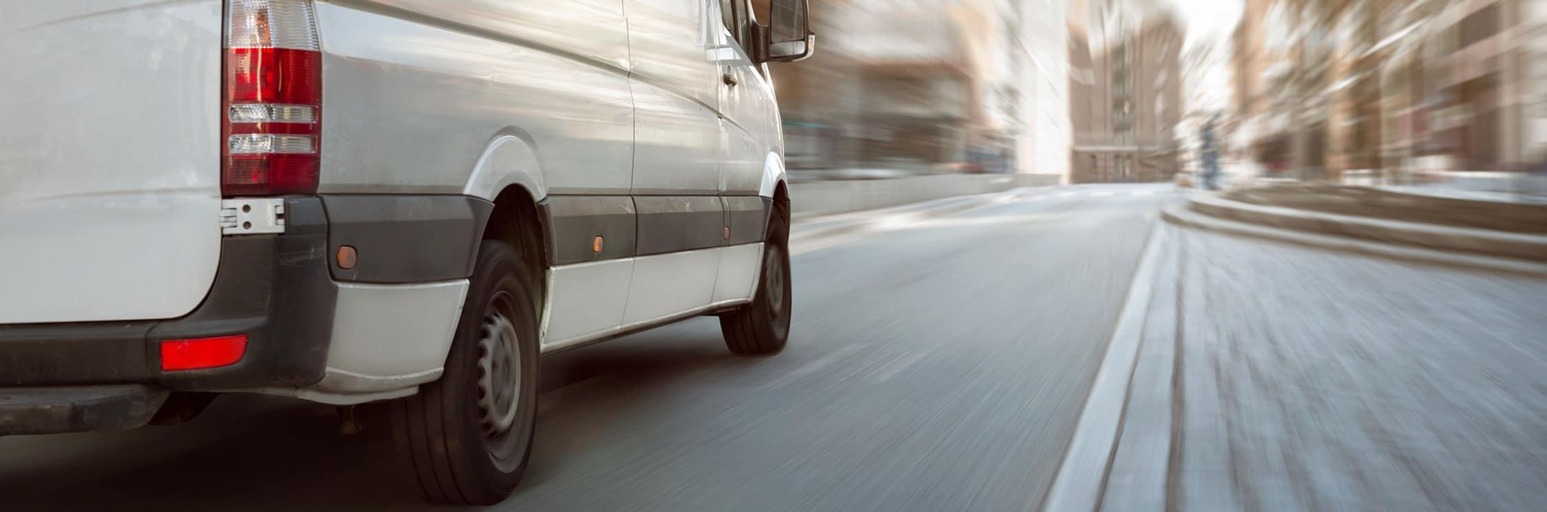 Financement véhicules professionnels Annecy